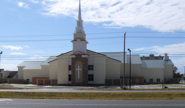 Contractor Murdered At First Baptist Church Of Panama City Beach Panamaed S Blog
