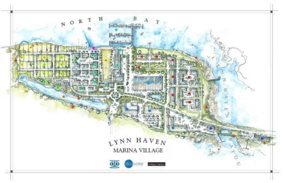 Lynn Haven Marina Village